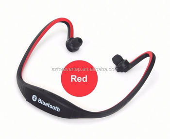 2016 Best selling cheap moneynew funny bluetooth earphones
