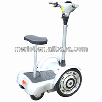 three wheel scooter with pedal