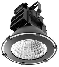 Meanwell driver IP65 100W led industrial light/led high bay light