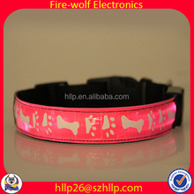 Bearded Collie 2014 New Series Pet Collar Wholesale Pet Accessory 2014 New Series Pet Collar