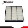High performance OEM car air filters Ford 6L2Z9601AA / engine air filter