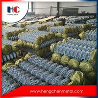 6 Chain Link Commercial Fence Panels For Sale