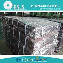 Secondary cold rolled head and tail steel sheet made in Taiwan