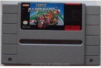 2016 New games for SNES Super Nintendo Entertainment System Super Mario SNES games