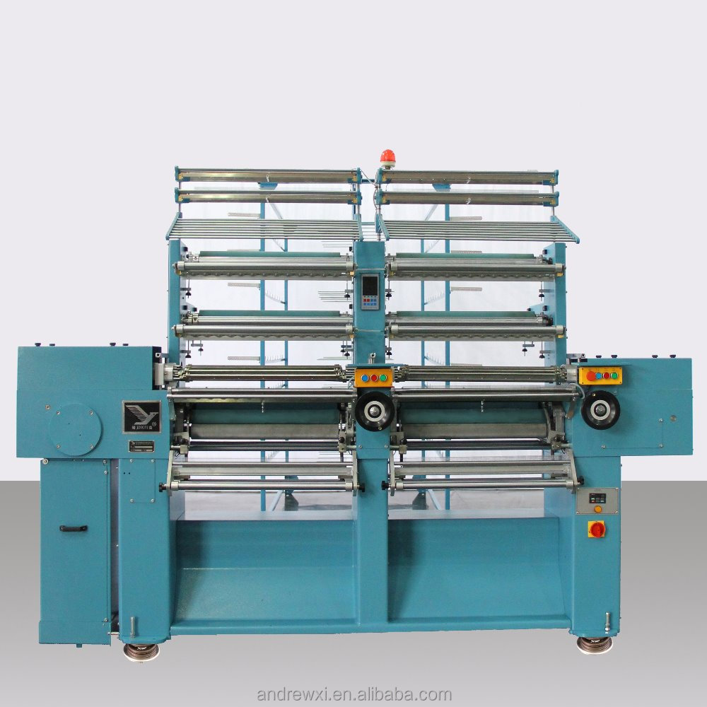 JINGYI JYG2B Crochet machine