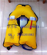 neck life jacket for solas standard