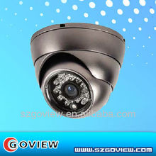 shell dome camera SONY CCD 700TVL, Low Illumination.FOR Home Security