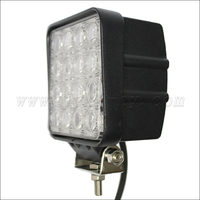 Wllighting 48W Auto Led Working Light