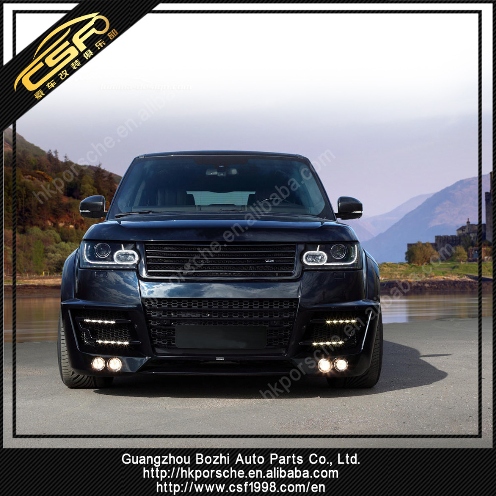 hot sale good quality LM style body kit&car auto kits car parts for RR vogue 13-15