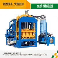 interlocking brick molding machine malawi ethiopia uganda libya angola qt4-15 dongyue machinery group