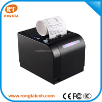80mm POS Thermal Receipt Printer Support Android Smartphone