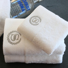 Towels hand towel 100% cotton small hand towel