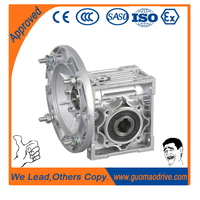 Nmrv Worm Gear Box with high quality