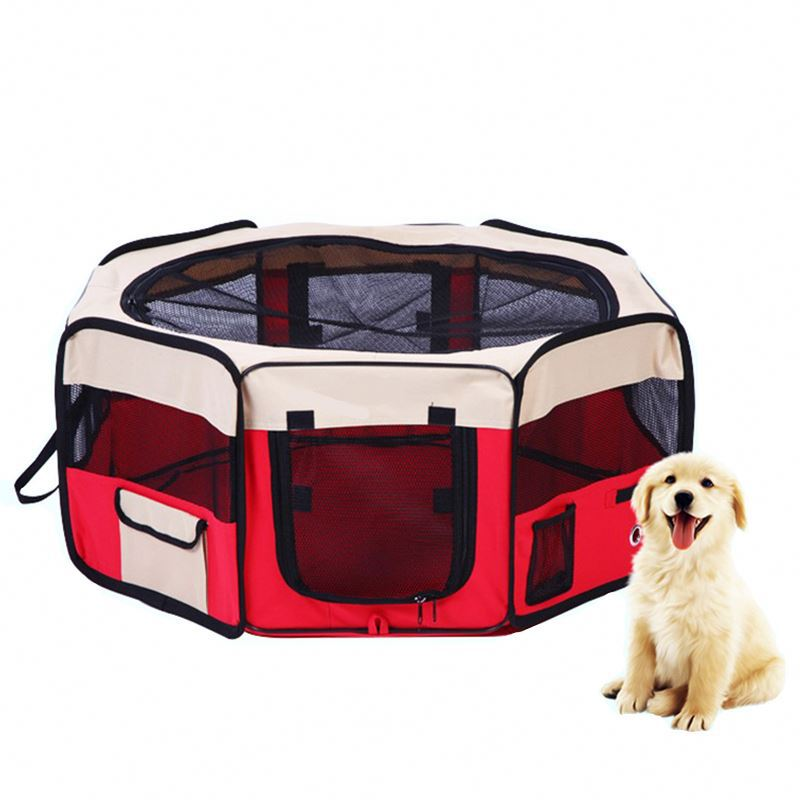 Pet Products Custom Indoor Dog Houses Gates