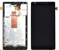 LCD Display Touch Digitizer Screen Assembly For Nokia Lumia 1520 N1520