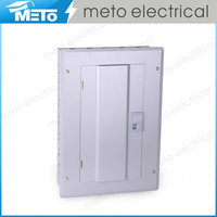 MTE1-16125-F 125A&120/240V Series Electrical Power Enclosures & Load Center