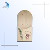 Custom logo printed gift craft home decorative wooden key case box