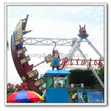 hot sale! Swing Pirate Ship Game Theme Park Rides For Sale