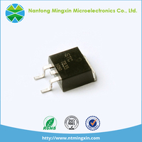 T835 TRIAC THYRISTOR TO-263