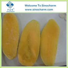 Hot Sale Frozen Seedless Mango of Names All Fruits