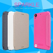 Nillkin Sparkle Series Flip PU Leather Case for HTC Desire 530 HD-328