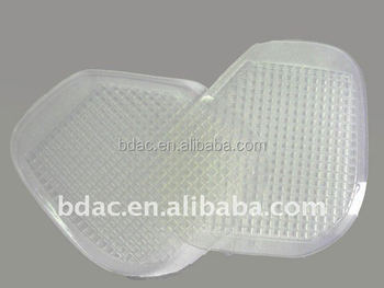 forefoot cushion toe pad silicone