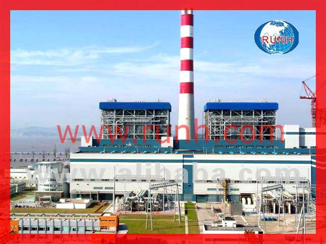 Thermal Power Plant EPC Contractor (1MW-660MW)