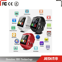 OMG great value for money U8 Bluetooth smartwatch