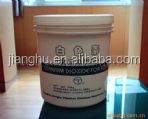 White pigment micronized tio2 titanium dioxide on sale