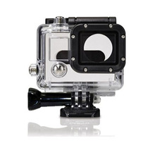 GP29 for gopros heros 3 Skeleton Protective Housing with Lens with Open Side for FPV