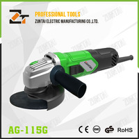 AG-115G 710W 115mm Professional Angle grinder wheel guard
