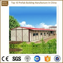 steel kit homes made in china, rabbit houses for sale