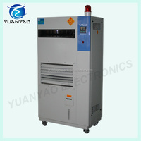 Universal temperature control cabinet for labs testing
