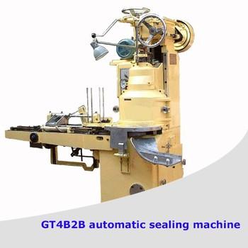 nitrogen sealing machine