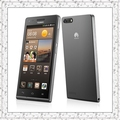 Original Huawei Ascend G6 4.5 inch 3G WCDMA Android 4.3 Smart Phone Qualcomm MSM8212 1.2GHz Quad Core 1GB+4GB 960 x 540