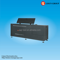 LSG-1200 Goniophotometer systems automatic light distribution intensity 3D curve testing system with Moving Mirror