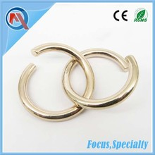 Lady Bag Hardware Accessories Ring
