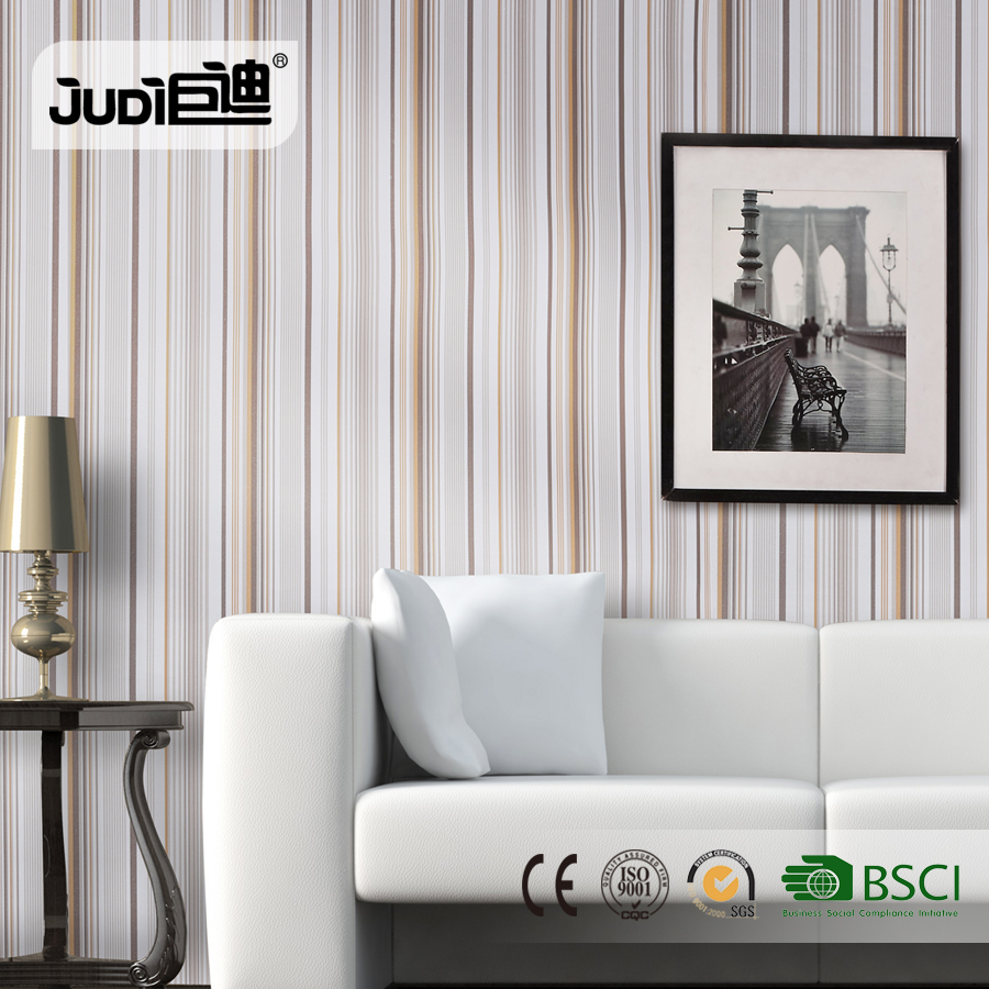 20 year factory best price thousands design pvc wallpaper china