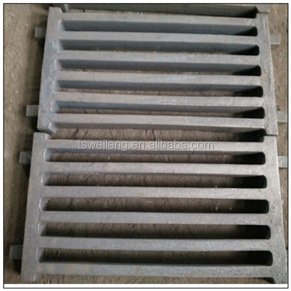 High Manganese Steel Jaw Crusher Parts- Jaw Plate Liner Plate Lining Plate