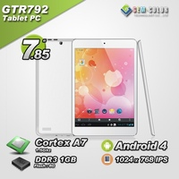 7.85 inch Tablet PC