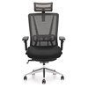 Modern high-tech fashion full mesh back swivel office chair