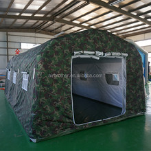 Strong Waterproof Big Inflatable Army Military Tent