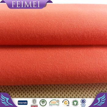 2016 Feimei 10 Year Experience NR MVS Ponte Roma Fabric with High Quality in China
