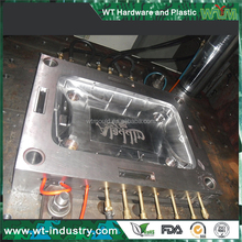 China Mould Makers For High Quality Plastic Injection Mold Making