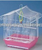 Hot sales bird cage! factory!