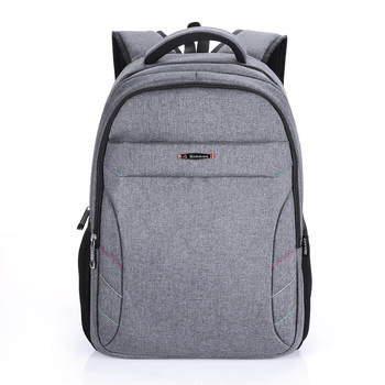 Factory wholesale men business nylon laptop bags backpack