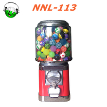 Coin and token operated NNL-113 can vending machines for sale