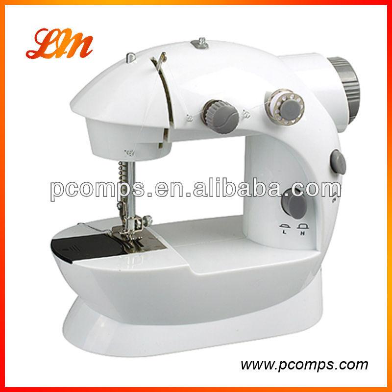 Ingrosso mini macchina per cucire portatile fhsm 202 for Macchine per cucire portatili