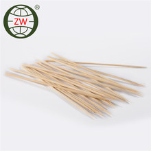 OEM available natural bamboo stick, bamboo skewer