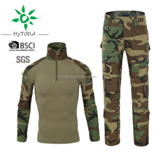 Forest Tactical Clothing Camo Uniforms